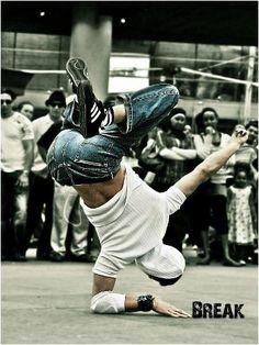 Break dancing ♪♫Dance ♪♫ #dance