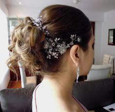 #maquillaje #aerografico y #peinado para #novias #lima #peru #soft #makeup #fiorellamancinellimakeup #romantico #behindthescenes #naturalbride
