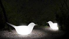 Serralunga   Paloma - garden furniture   designer Eero Aarnio