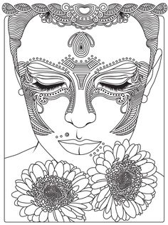 Pin di Val Wilson su Coloring pages | Pinterest