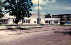 Congo - Brazzaville - Chambre de Commerce