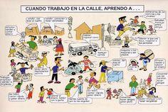 """Cuando lo personal se hace """"personalizado""""! (Edu. Disruptiva)Aprendizaje_En_La_Calle[1]"""