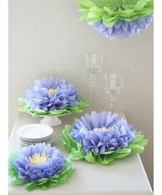 Make Beautiful DIY Paper Flowers