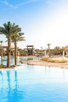 Wie auf dem Foto so in Wirklichkeit. Marsa Alam, All Inclusive Urlaub, Das Hotel, Red Sea, Beautiful Hotels, Dream Vacations, Best Hotels, Continents, Strand