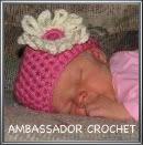 Ambassador Crochet/Half Double Crochet