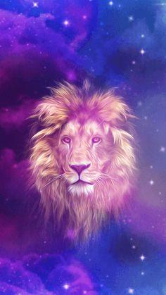 Lion King Art, Lion Of Judah, Lion Art, Lion Live Wallpaper, Animal Wallpaper, Wallpaper Wallpapers, Images Roi Lion, Lion Sketch, Lion Photography