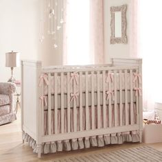 Give your baby the safest, healthiest nursery possible