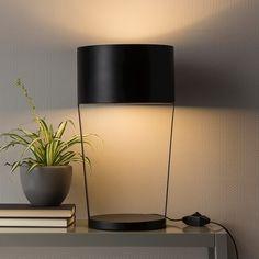 LED Table Lamp Black - Modern by Dwell Magazine : Target