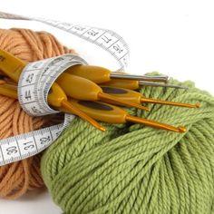 crochet hook size comparison