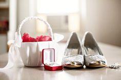 Dramatic And Mysterious - Wedding Planning Ideas By WeddingFanatic