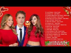 best pop christmas songs collection 2018 the most popular christmas songs merry christmas 2018 - Best Pop Christmas Songs