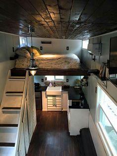 hOMe - Kitchen Bedroom view