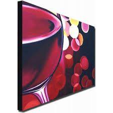 wine art - Google Search