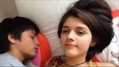 Watch the video «cute couple camila - felipe» uploaded by Love Story ✔ on Dailymotion.