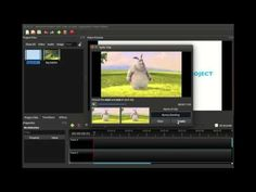 OpenShot Video Editor | Simple, powerful, and free video editor for Linux!