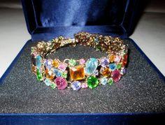 * * * Collier bunt * * * Bracelet Watch, Bracelets, Ebay, Accessories, Fashion, Necklaces, Fashion Jewelry, Watches, Moda