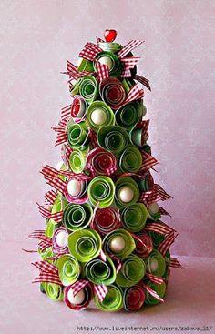 BethSteiner: Árvores de Natal