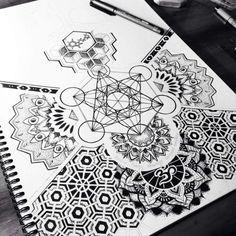 Sacred geometry                                                                                                                                                                                 Más