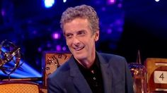 Peter Capaldi Was Not on Board with Live Reveal . Are you surprised to hear Capaldi say that? How many of you tuned in for the live reveal last year? Do you remember your thoughts at the time? *From the largest mobile Doctor Who Community. #DoctorWho #PeterCapaldi http://aminoapps.com/p/uqbc1