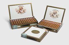 Cigars by Sancho Panza