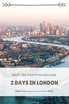 The ultimate 2 days in London, written by a local for first time tourists to this vibrant, fascinating city! Make sure you see all the top sights before you leave in this well thought through guide to spemding 2 days in London #london #uk #england #britain Winter Destinations, Travel Destinations, Best Countries To Visit, Christmas Travel, Best Places To Travel, Winter Travel, Adventure Travel, Travel Inspiration, Britain
