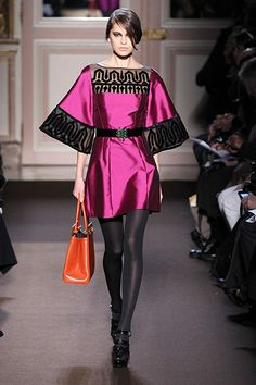 paris fashion week 6: Andrew Gn AW13