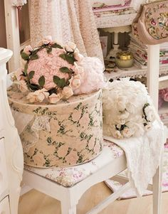 31 Best Shabby Chic Images On Pinterest Decoracion Shabby Chic - Decoracion-shabby-chic-vintage