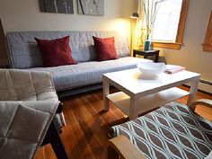 $209/night  Best, Fully-Furnished, Short-Term Apartments in Boston