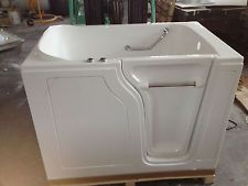 Charming Senior Walk In Bathtubs By Tub King Walk In Tubs Safe And