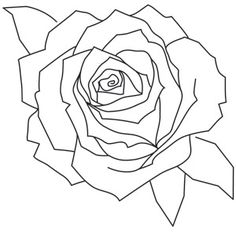 blazing rose urban threads unique and awesome embroidery designs one to try with