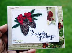 Kit of the Month | Unity Stamp Co {9/15} Our Heart to Yours