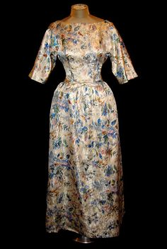 Gustave Tassell Gown
