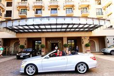 Montage Beverly Hills Hotel- kevinandamanda.com