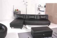 Zeitlos schön und gleichzeitig top modern ist das Ecksofa New Loft. Tolle Materialien und klare Linien machen das Sofa von Kasper-Wohndesign zu einem Must Have!
