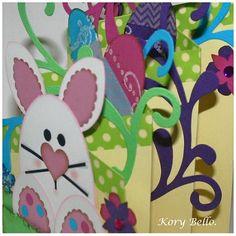 Kory B. Tarjeta Easter