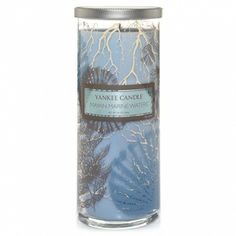 Sea Life Collection Mayan Marine Waters™ from Yankee Candle Beach Relax, Scented Candles, Yankee Candles, Small Candles, Coastal Decor, Voss Bottle, Fragrance, Summer Decorating, Decorating Ideas