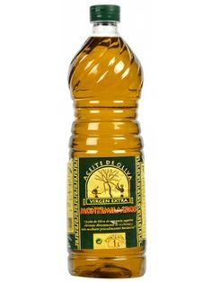 MONTEMILAGROS 1l Oliwa z oliwek extra virgin Oliwa z oliwek ma tysiącletnią tradycję, która była przekazywana z pokolenia na pokolenie. Zawarty w oliwie z oliwek kwas oleinowy, może pełnić rolę ochronną w profilaktyce miażdżycy, chorób serca, cukrzycy i nadciśnienia tętniczego. Diecie bogatej w oliwę z oliwek przypisuje się działanie hamujące rozwój miażdżycy tętnic.