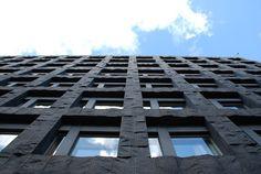 Bank of Sweden - Peter Celsing (photo by : par hedefalt)
