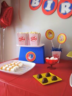 Sonic the Hedgehog Birthday Party Ideas   Photo 2 of 21   Catch My Party