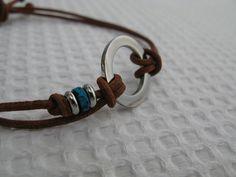unisex beach boho bracelet #darcyandoliver Stone Jewelry, Etsy Seller, Handmade Jewelry, Pendant Necklace, Unisex, Boho, Beach, Bracelets, Earrings