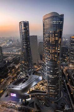 Skyscraper, Multi Story Building, Architecture, Photography, Arquitetura, Skyscrapers, Photograph, Fotografie, Photoshoot