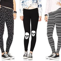 Shop the latest trends in tops, jeans, dresses and more at Garage Clothing. Garage Clothing, Skull Leggings, Go Shopping, My Wardrobe, Outfit Of The Day, Latest Trends, How To Look Better, Black Jeans, Skinny Jeans