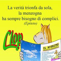 La #menzogna
