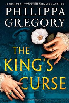 The King's Curse (The Plantagenet and Tudor Novels) Touch...