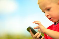 When Should Your Child Get Their First Cell Phone? We way in on that here thanks to @Familoop