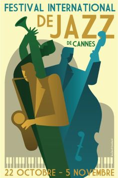Festival International de Jazz de Cannes