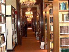 IRCICA Library, Yıldız Palace, Istanbul, Turkey. http://library.ircica.org/default.aspx