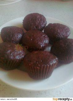 Mufíny z mikrovlnky Cupcakes, Cooking, Breakfast, Recipes, Nova, Cuisine, Morning Coffee, Cupcake, Kochen