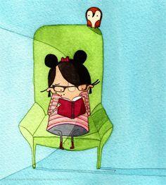 Die Illustratoren - Portfolio - Natalie Kilany