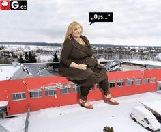 RexVoX.com - profil uživatele - Miloš Hampl Winter Jackets, Jokes, Lol, Humor, Funny, Pictures, Winter Coats, Photos, Winter Vest Outfits